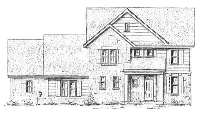 Schmidt bros custom homes floor plans for 2500 sqft 2 story house plans